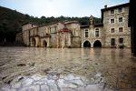 turismo cantabria - liébana - monasterio santo toribio - camino lebaniego - año jubilar lebaniego 2017
