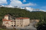 Monasterio Santo Toribio Liebana