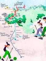 camino lebaniego mapa caminos3