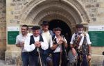 turismo cantabria - año jubilar lebaniego - camino lebaniego - puerta del perdón - otoño 2017