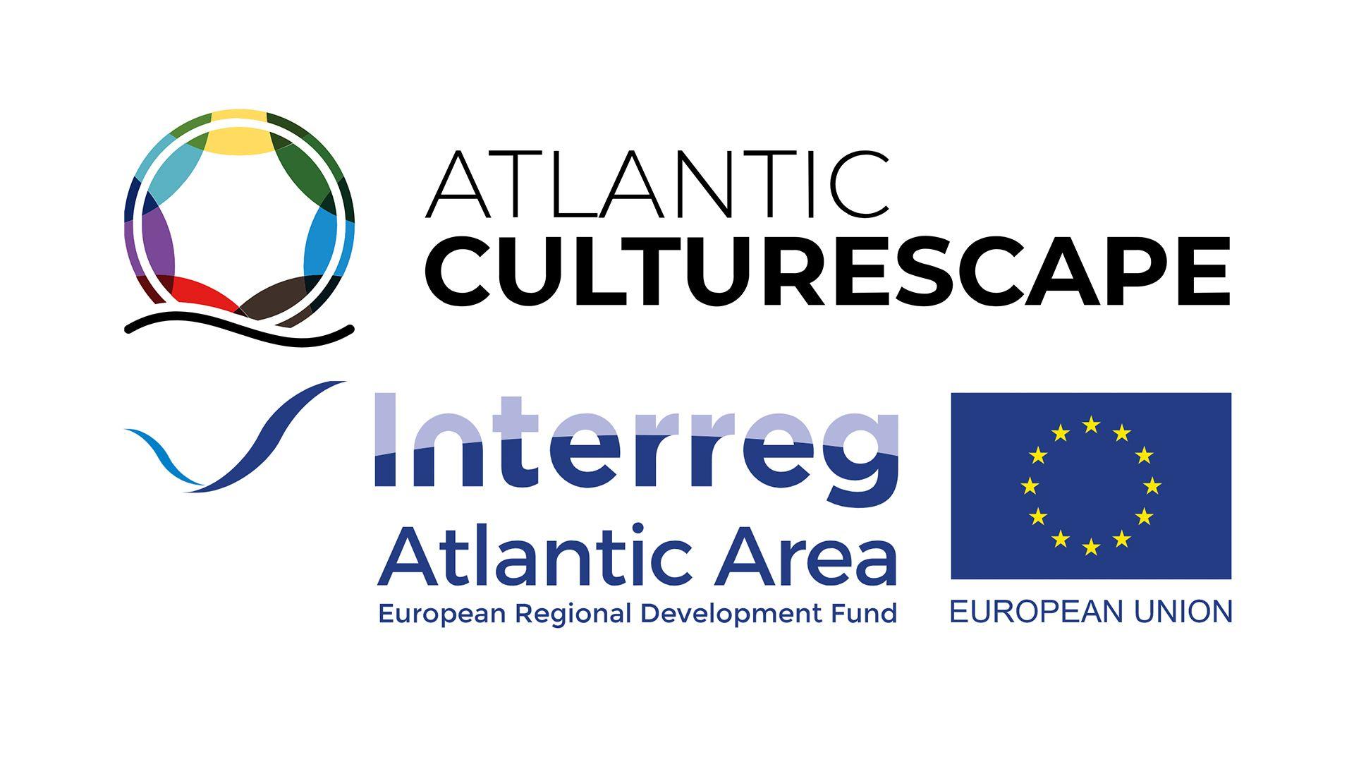 logotipo atlantic culture