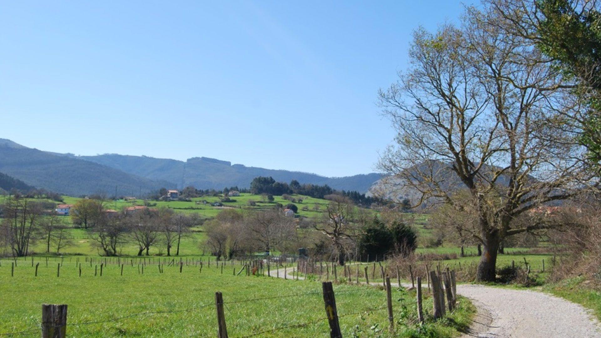 Camino del Norte Castro Urdiales
