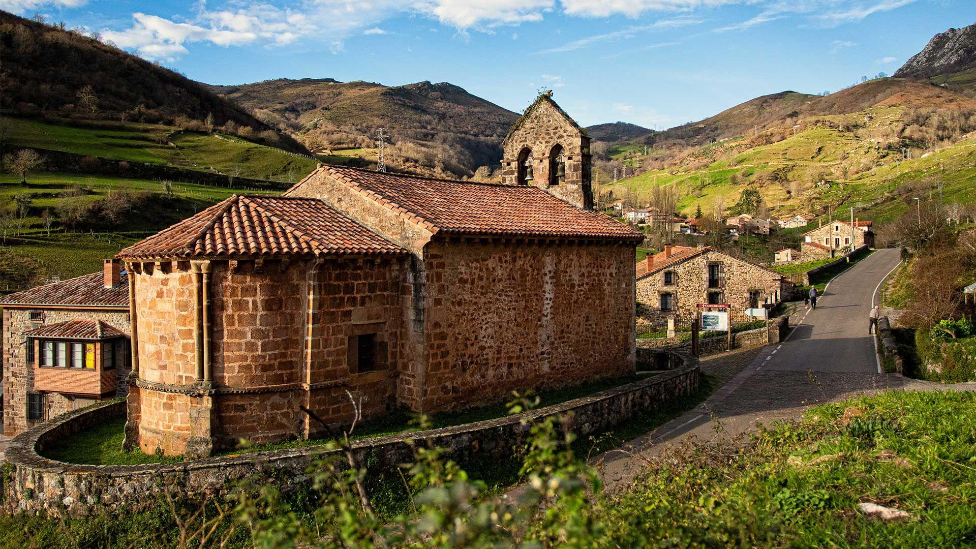 Iglesia de Lafuente