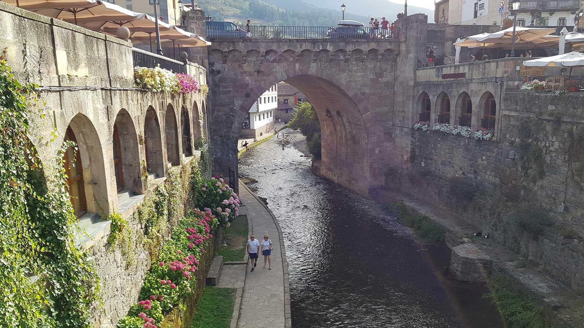 Puente de Potes