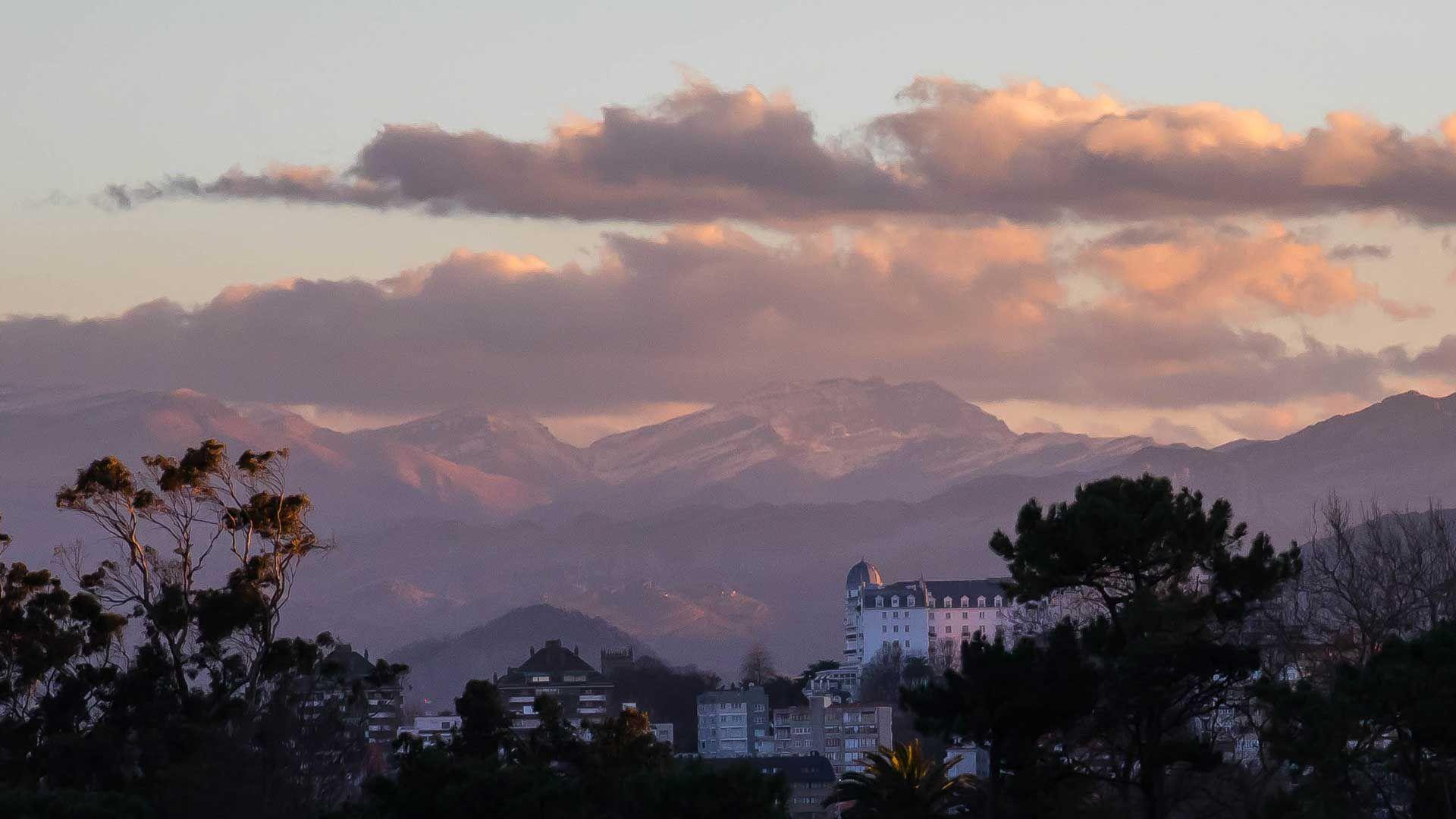 Montañas de Santander
