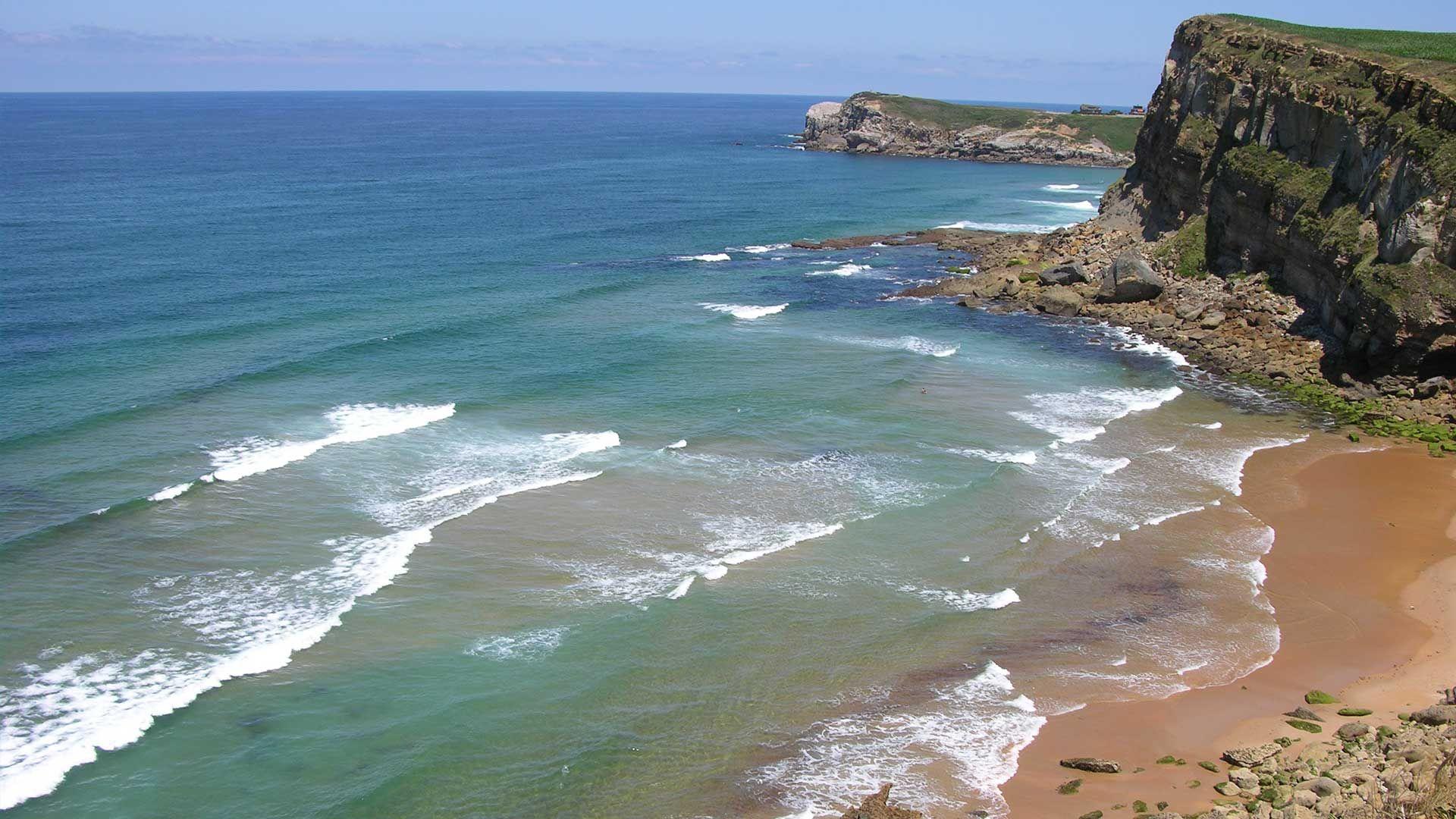 Playa de la Tablia