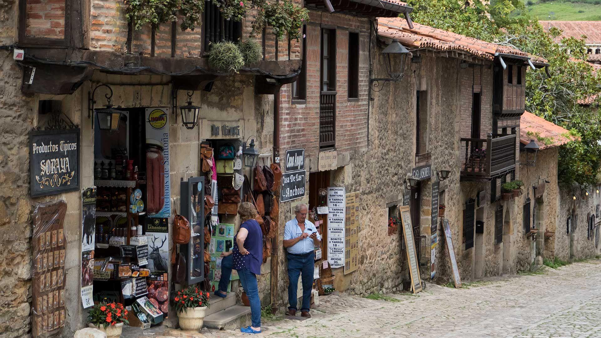 Alojamientos Camino Lebaniego