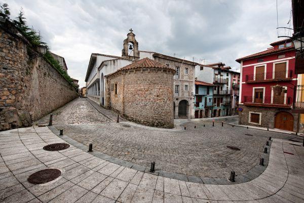 laredo pueblos camino santiago cantabria
