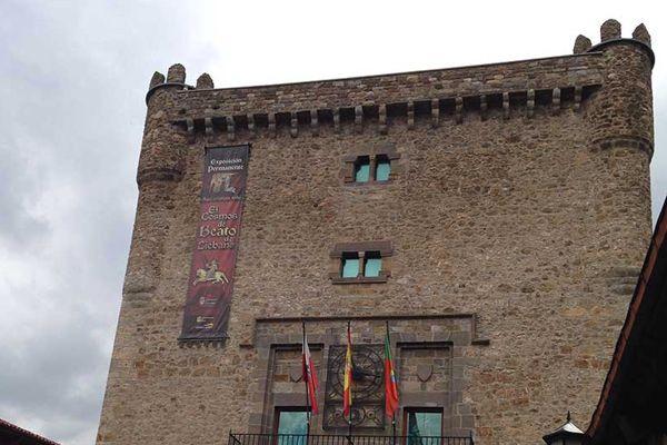 Torre del Infantado