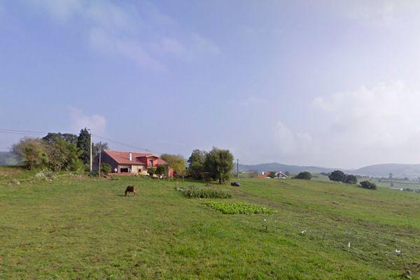 Guemes localidad de Cantabria