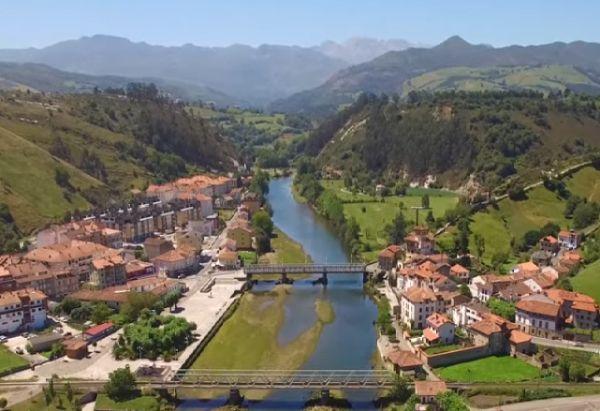 turismo cantabria - val de san vicente - unquera - año jubilar lebaniego - camino lebaniego - camino del ruto - peregrinación - rutas