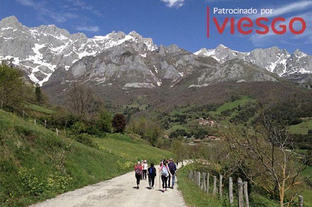 Cantabria - Camino del Norte - Camino Lebaniego - Tradición - Historia