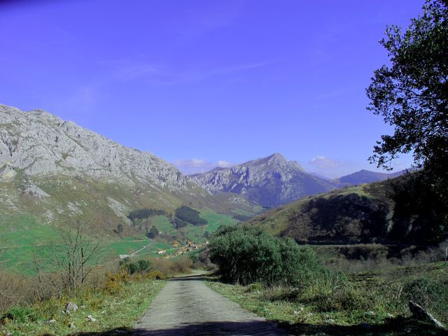 turismo cantabria - liébana - lamasón - camino lebaniego - año jubilar lebaniego 2017