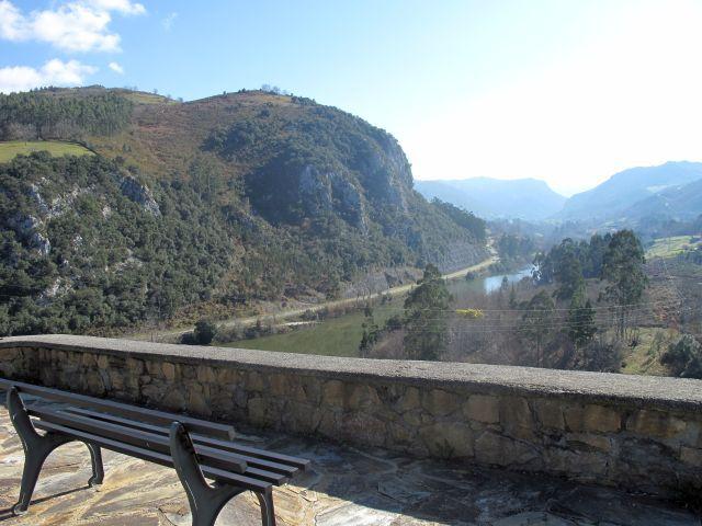 turismo cantabria - liebana - herrerías - camino lebaniego - año jubilar lebaniego 2017