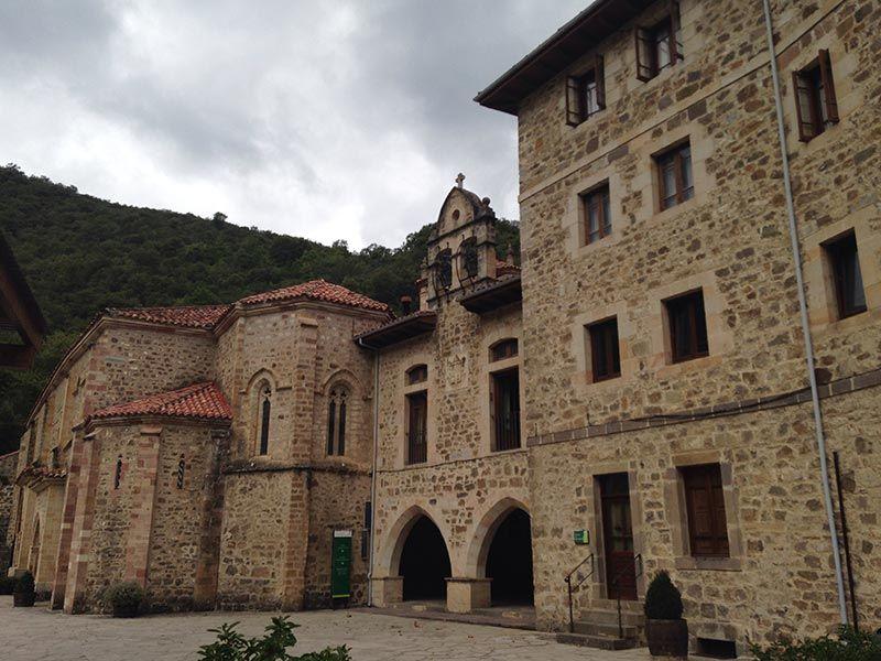 Monasterio Santo Toribio